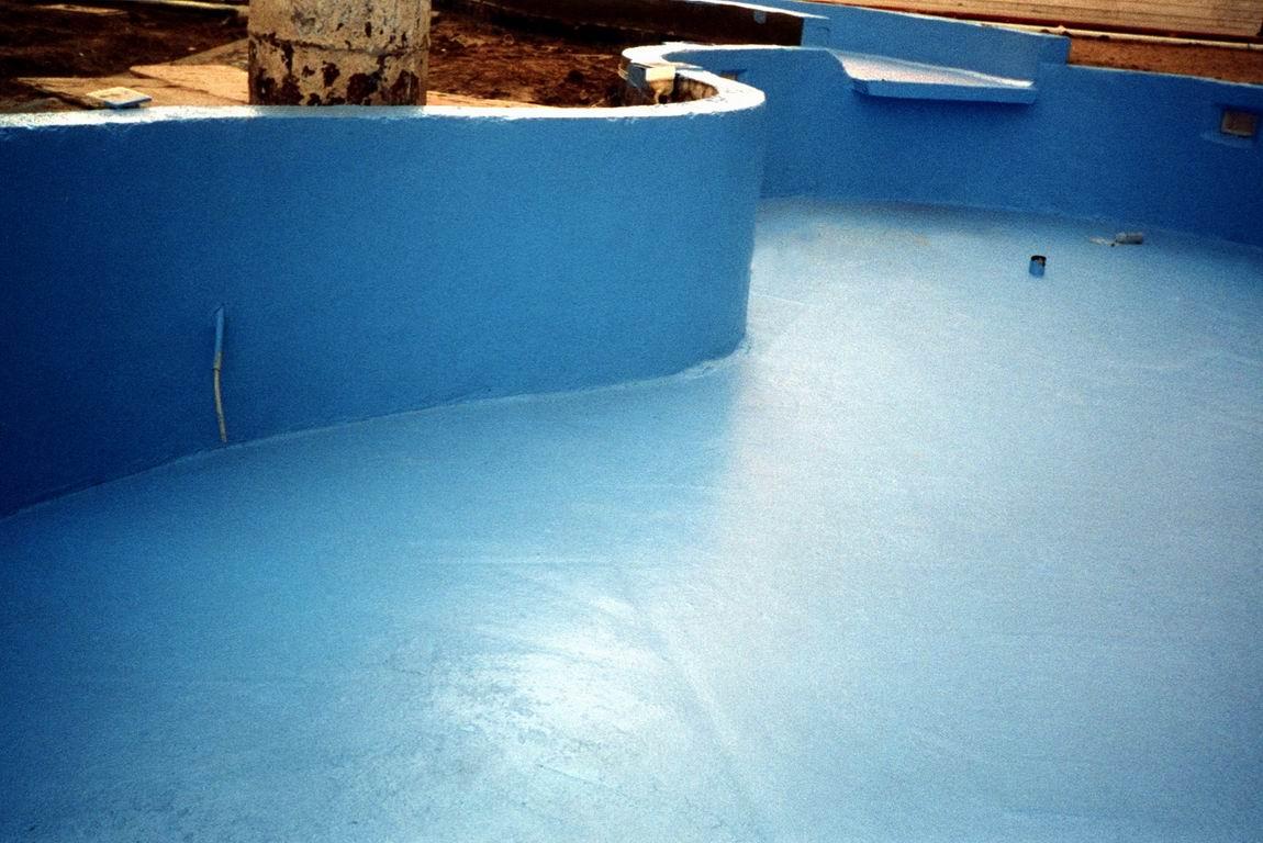 Как сделать гидроизоляцию бассейна фото 286