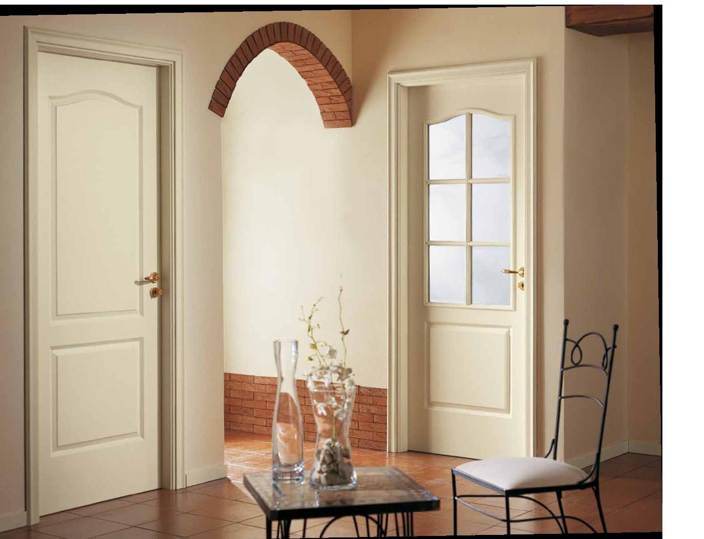 Красивые межкомнатные двери в интерьере фото